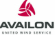 Availon wind farm service in europe client of Alesia